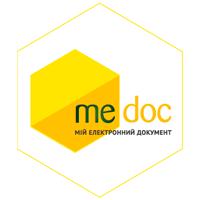 M.E.Doc – отчетность и документооборот